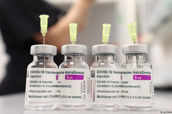 COVID 19 vaccine everyone should get