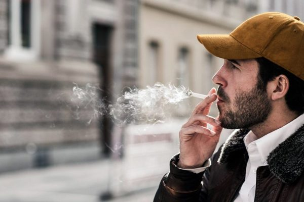 What diseases do cigarettes cause?