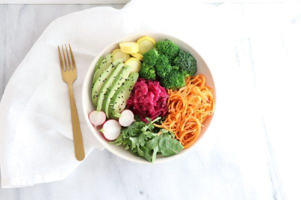 Add probiotics for a healthy body