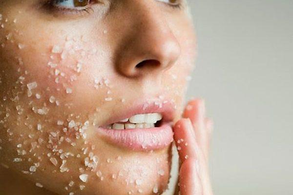 The basic steps in skin care